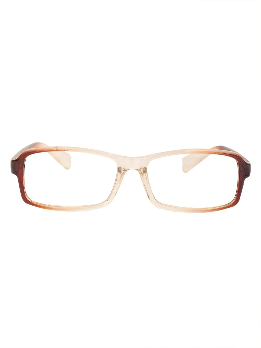 Готовые очки BOSHI 107 Коричневые (-9.50)