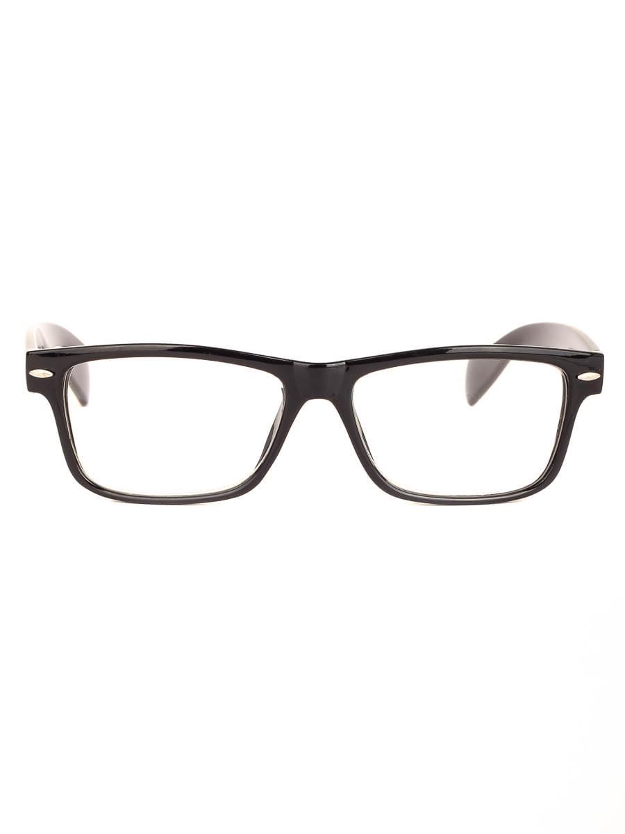 Готовые очки BOSHI 2133 Черные (-9.50)