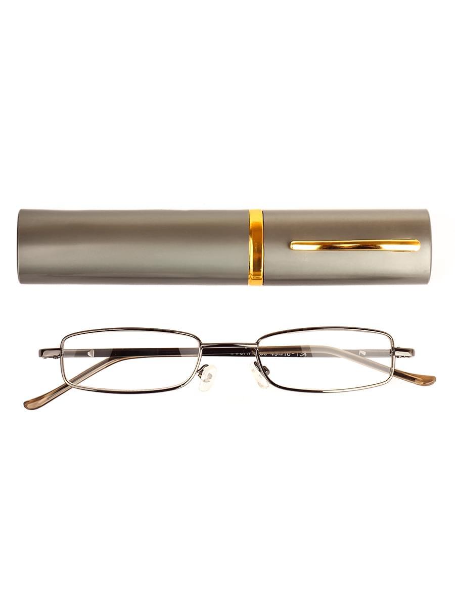 Готовые очки BOSHI 5008 Серые (-9.50)