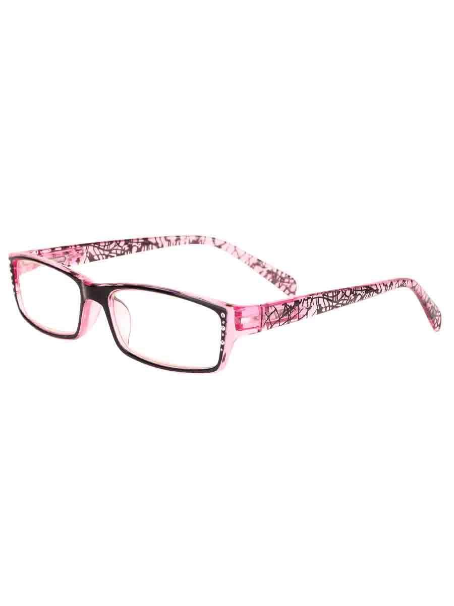 Готовые очки BOSHI 86001 Черные (-9.50)