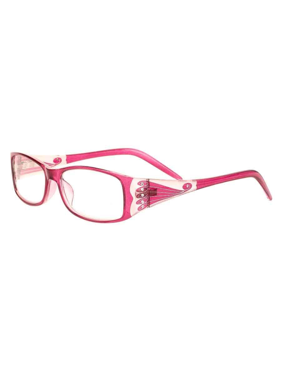 Готовые очки BOSHI 86027 Розовые (-9.50)