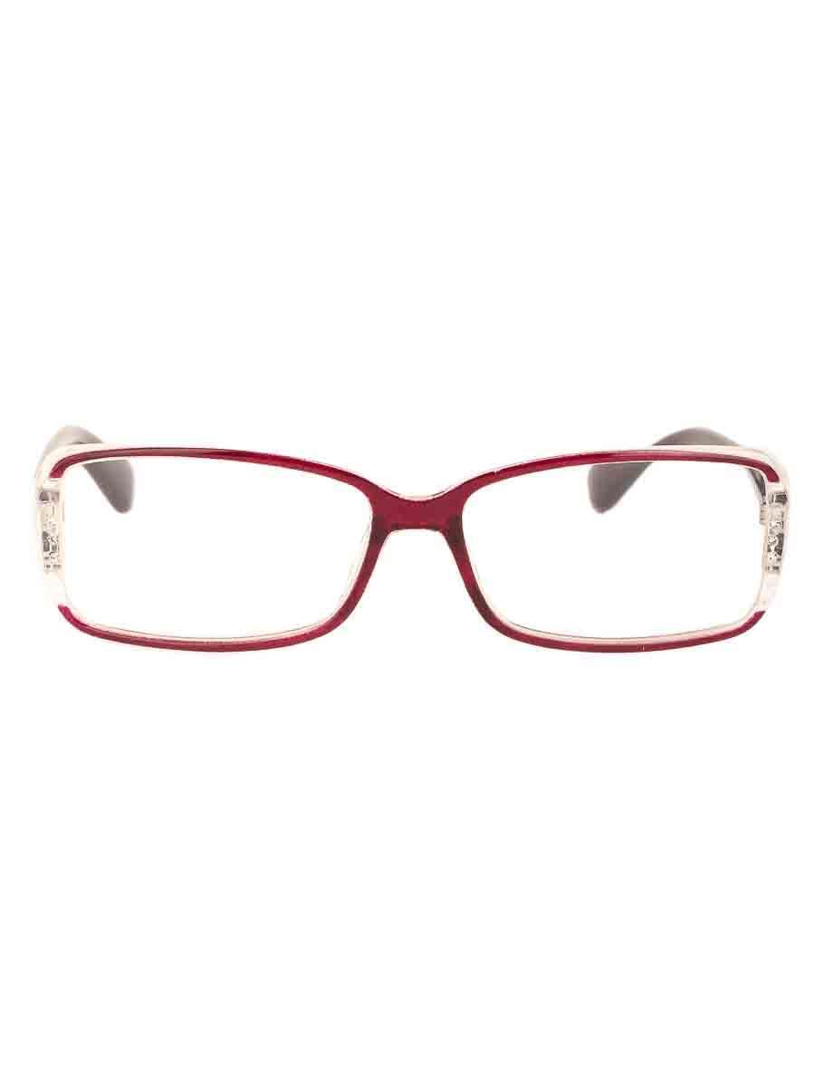 Готовые очки BOSHI 86017 Черные (-9.50)