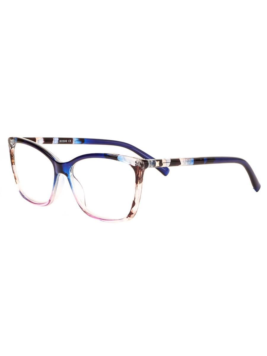 Готовые очки BOSHI B7102 C2 (-9.50)