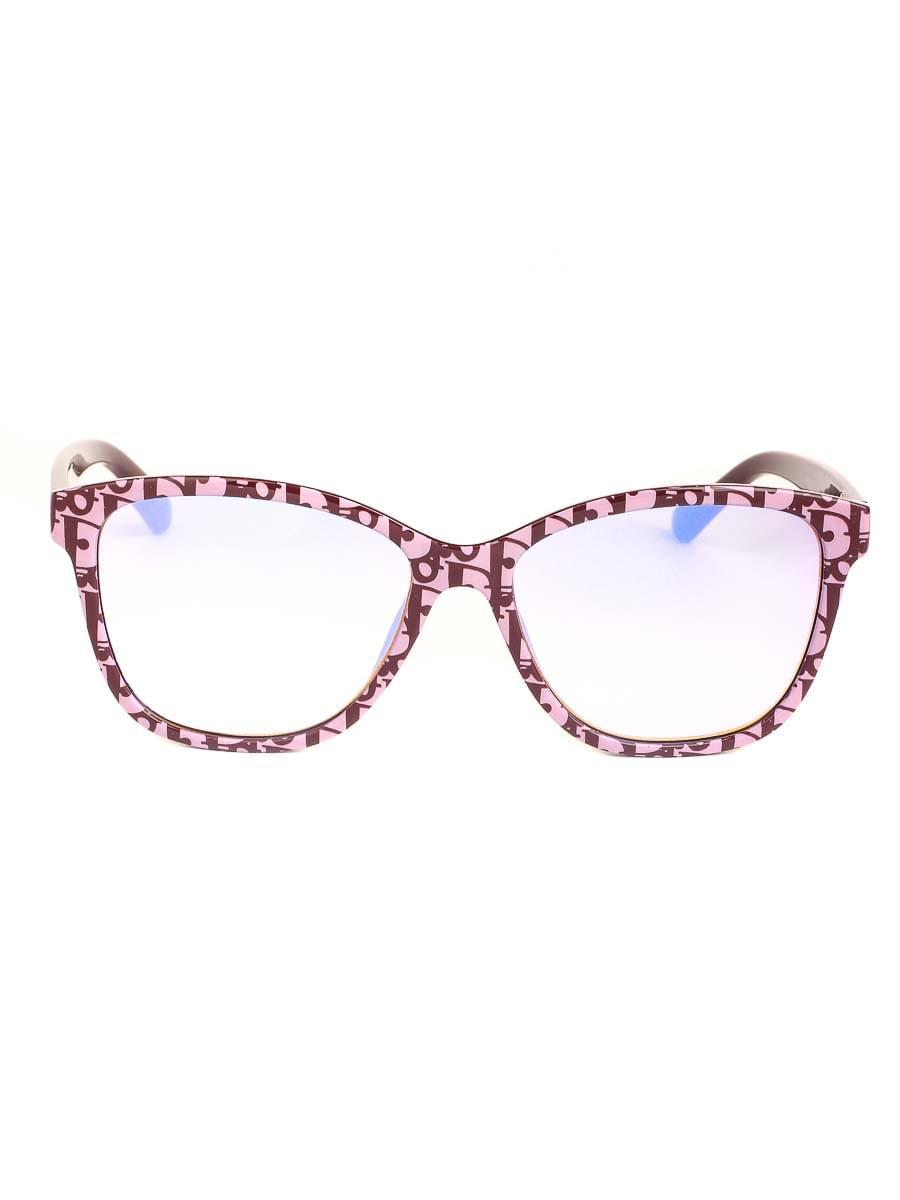 Готовые очки FM 0242 C784 Тонированные