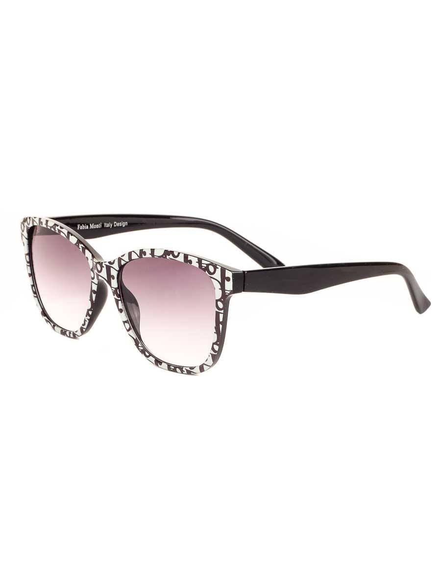 Готовые очки FM 0243 C783 Тонированные