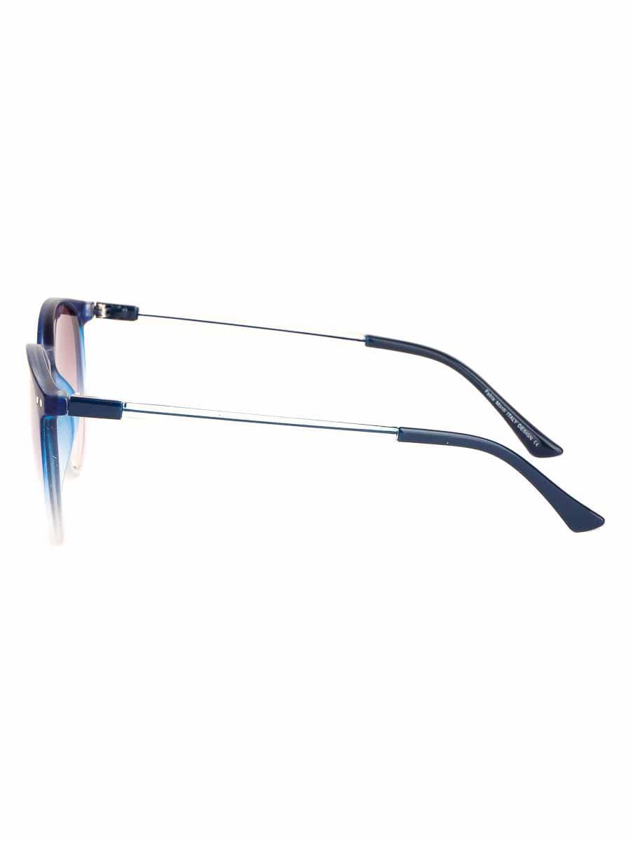Готовые очки FM 399 C2 Тонированные (-9.50)