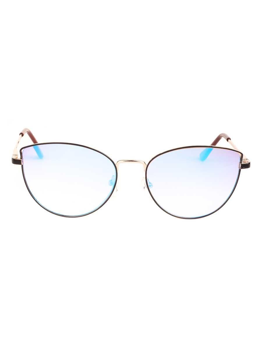 Готовые очки FM 8910 C6 Тонированные (-9.50)