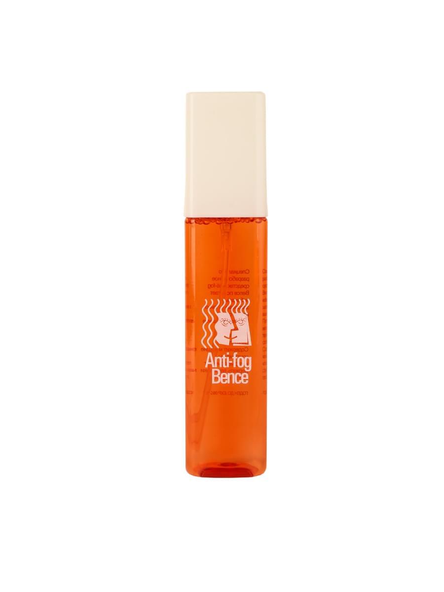 Спрей для очков Anti-fog bence Оранжевые