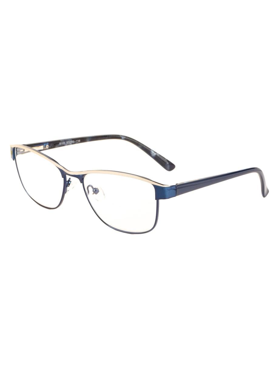 Готовые очки Keluona 6101 BLUE (-9.50)