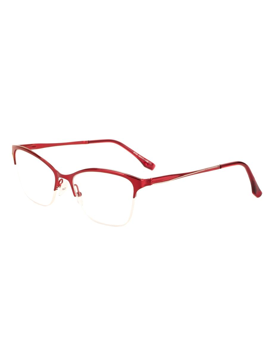 Готовые очки Keluona 6102 RED (-9.50)