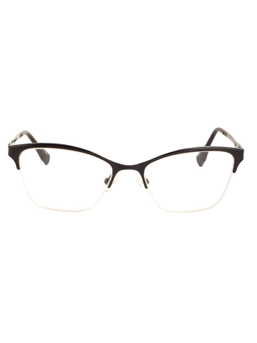 Готовые очки Keluona 6102 BLACK (-9.50)