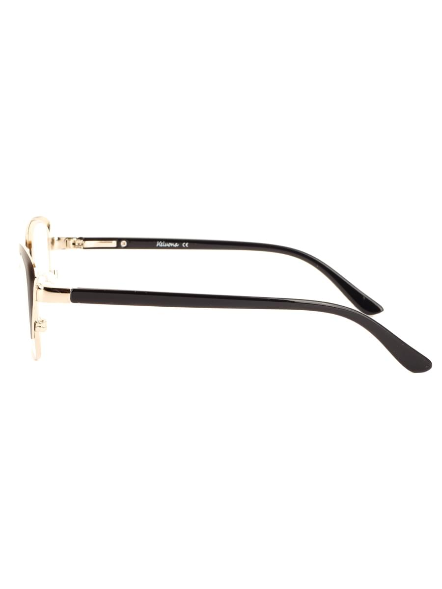 Готовые очки Keluona 7163 C1 (-9.50)