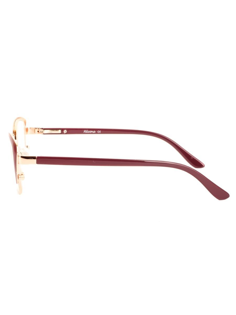 Готовые очки Keluona 7163 C2 (-9.50)