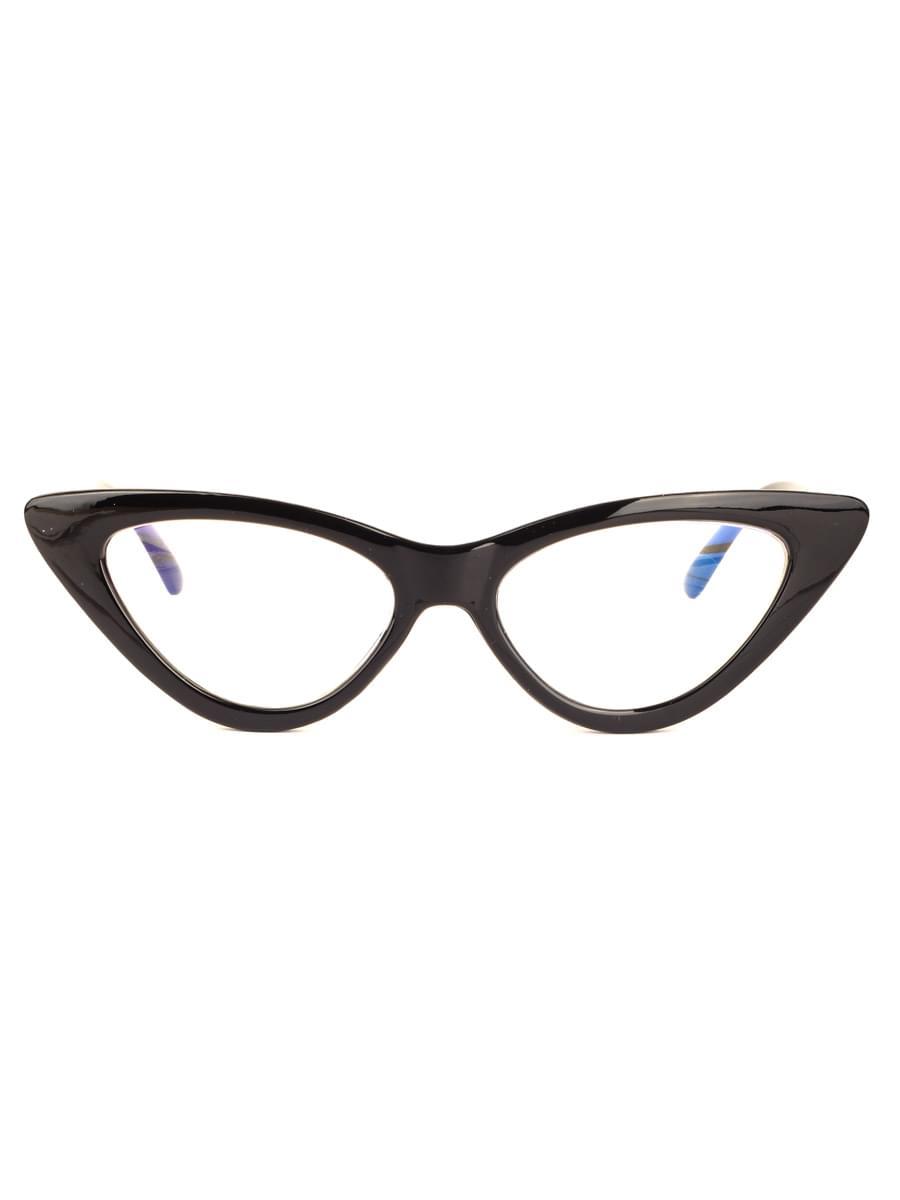 Готовые очки Sunshine 9030 BLACK (-9.50)