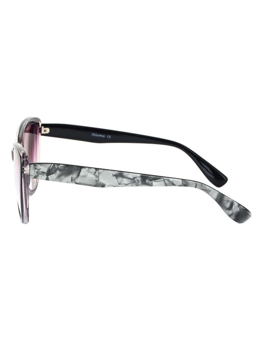 Готовые очки Keluona B7190 C1 Тонированные (-9.50)
