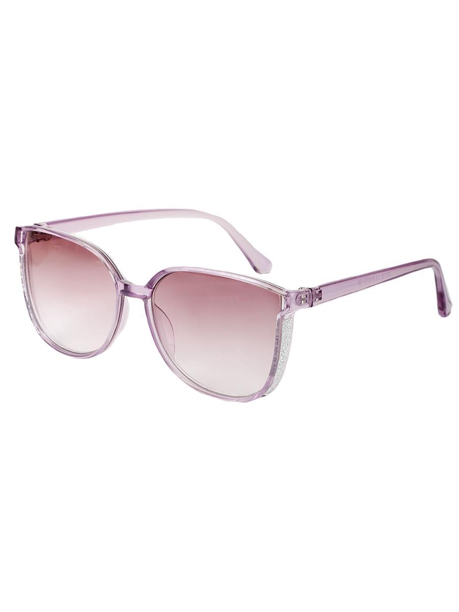 Готовые очки Keluona B7198 C2 Тонированные (-9.50)