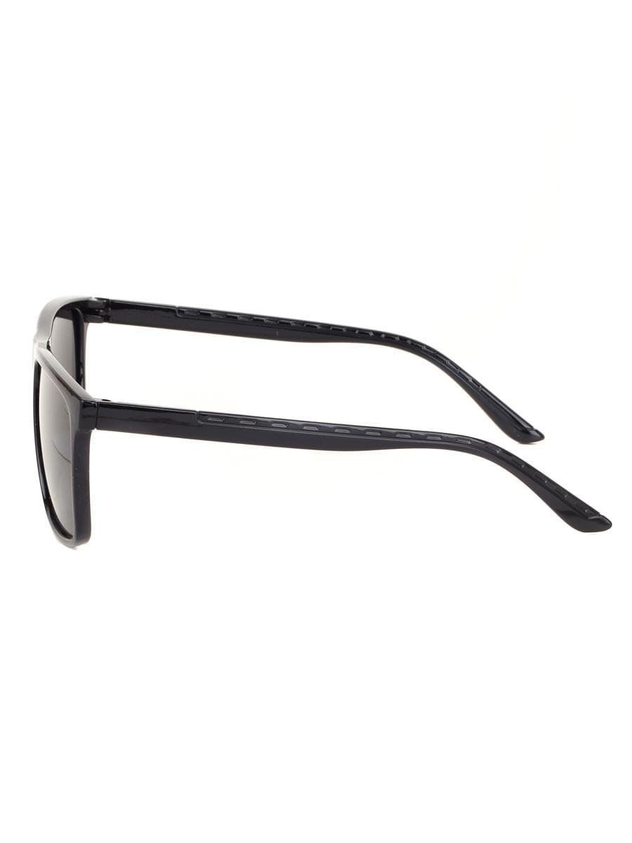 Солнцезащитные очки BOSHI JS4029 Черный глянцевый