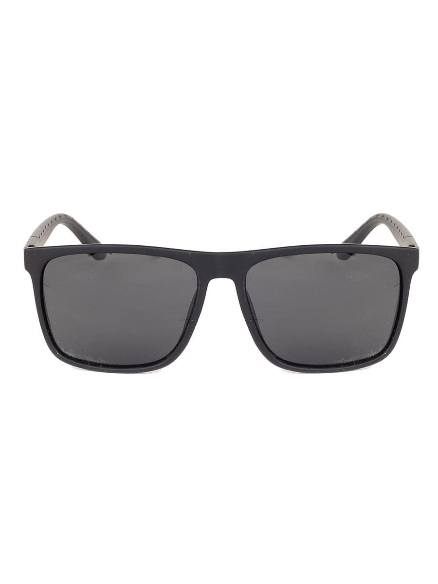 Солнцезащитные очки BOSHI JS4029 Черный матовый