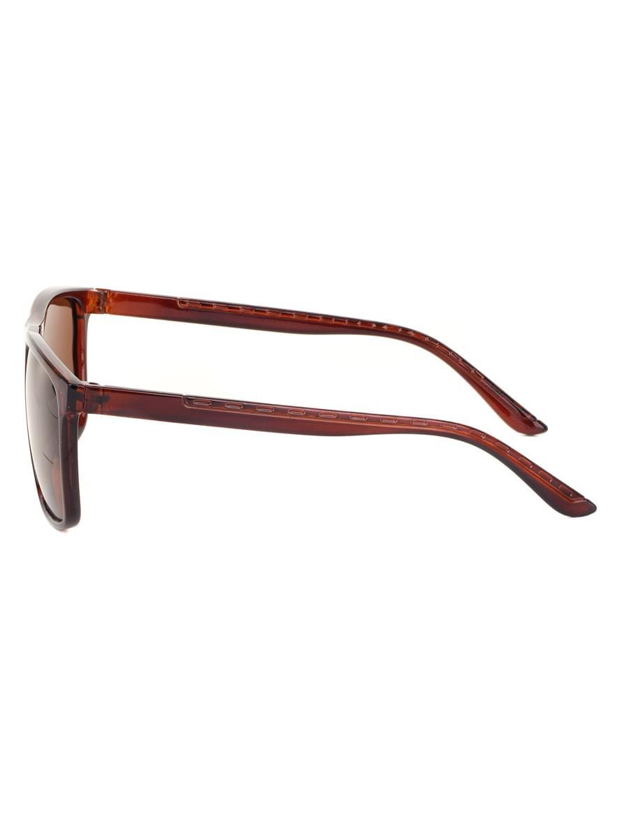 Солнцезащитные очки BOSHI JS4029 Коричневый глянцевый