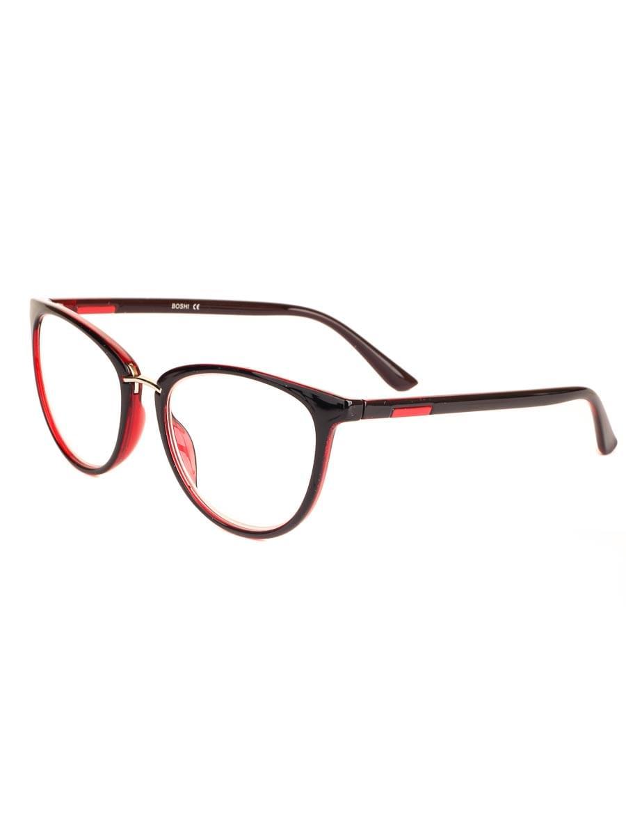 Готовые очки BOSHI B7114 C1, Не годен (-9.50)