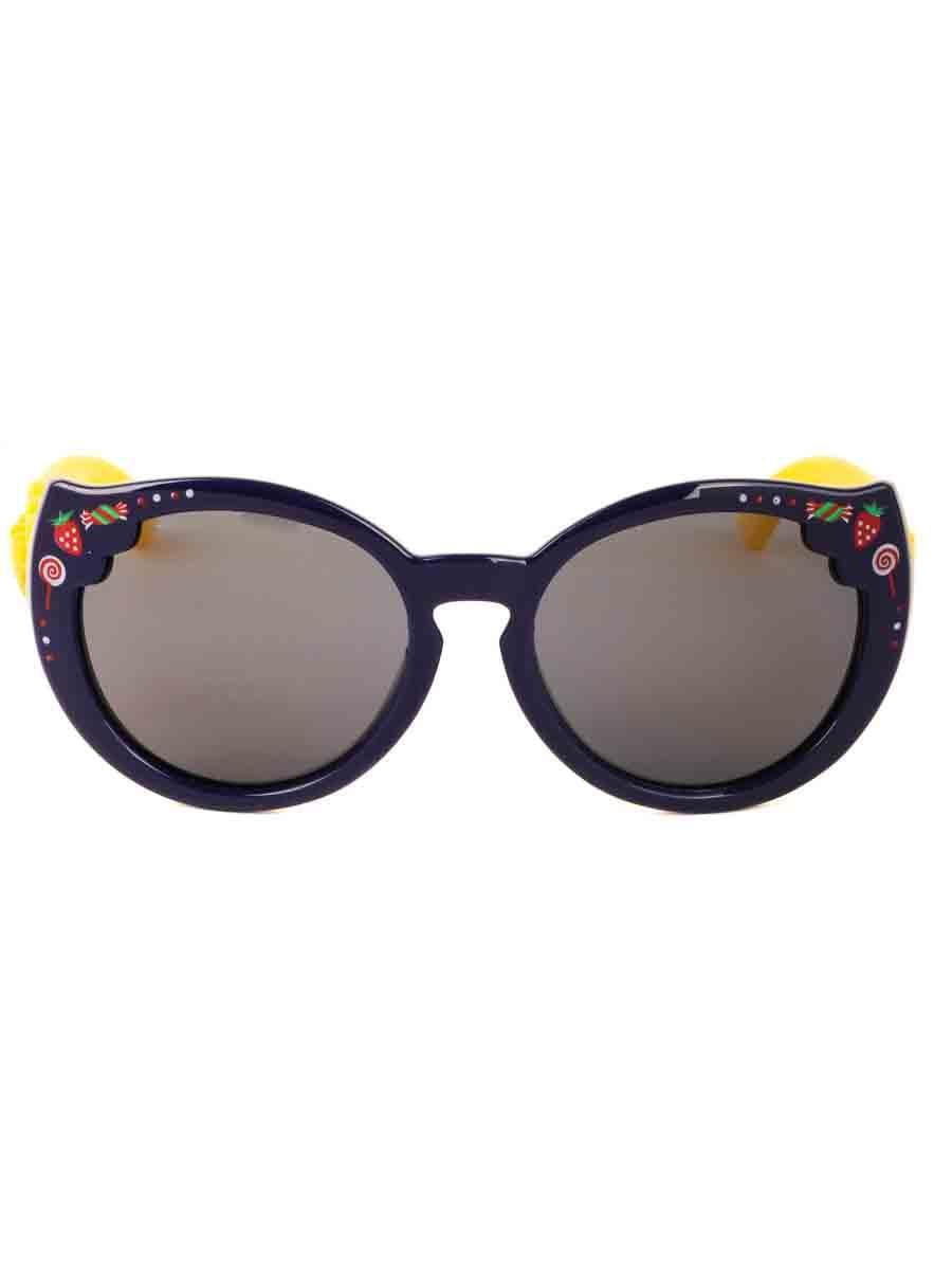 Солнцезащитные очки детские Keluona 1517 C7 линзы поляризационные