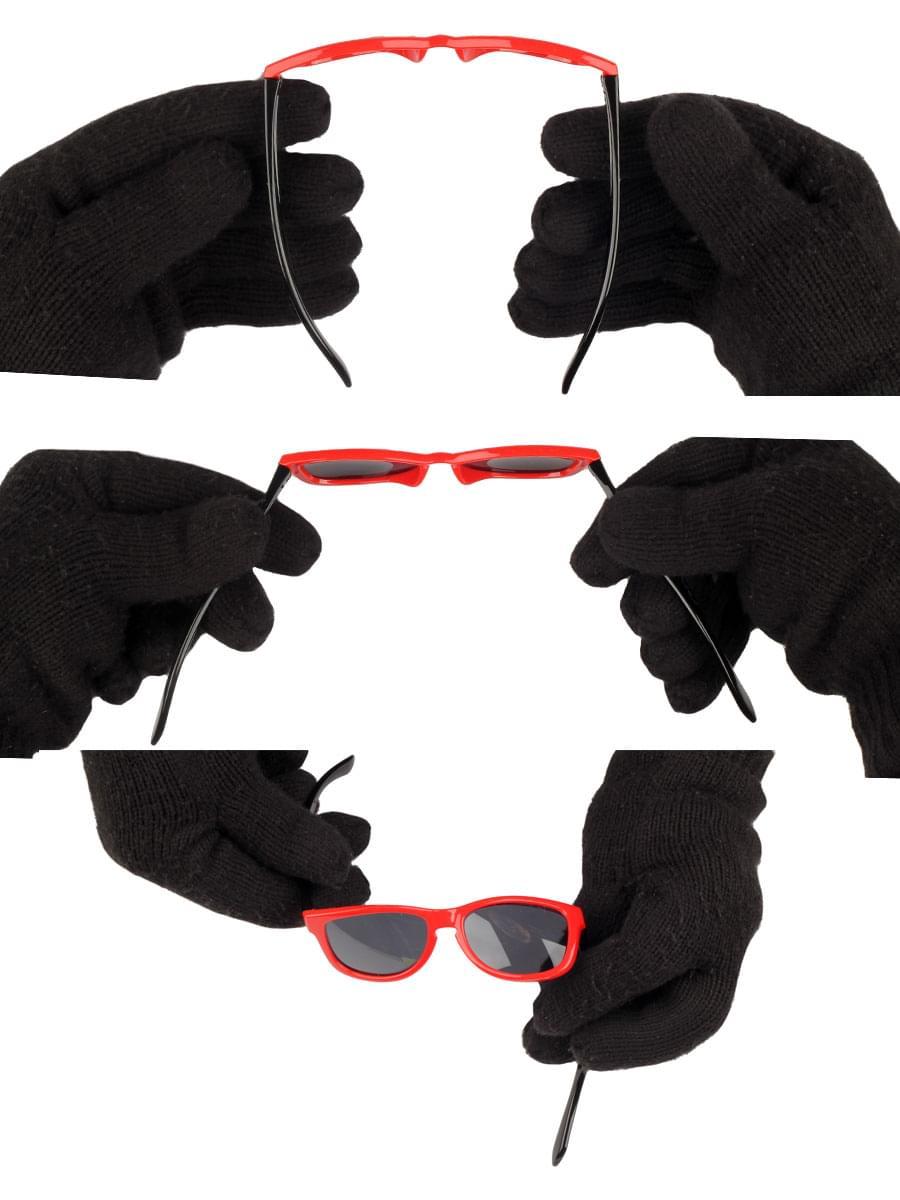 Солнцезащитные очки детские Keluona 1639 C1 линзы поляризационные