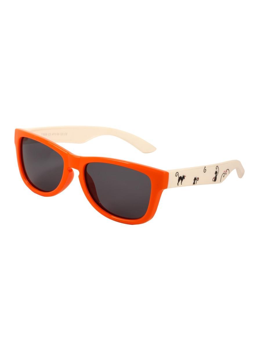 Солнцезащитные очки детские Keluona 1639 C3 линзы поляризационные