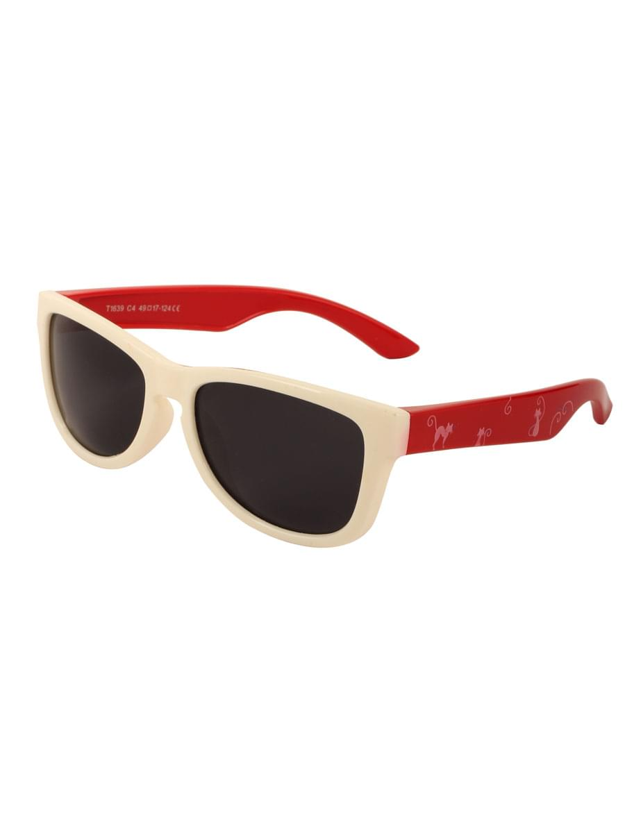Солнцезащитные очки детские Keluona 1639 C4 линзы поляризационные