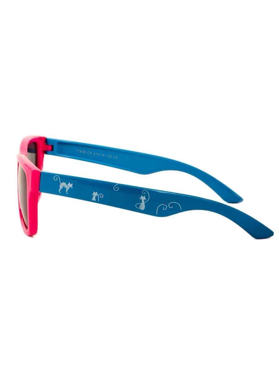 Солнцезащитные очки детские Keluona 1639 C5 линзы поляризационные