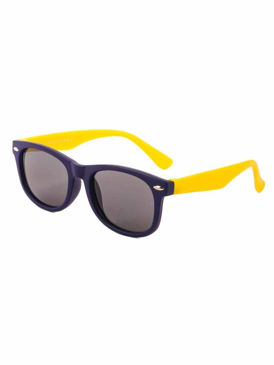 Солнцезащитные очки детские Keluona 1761 C7 линзы поляризационные