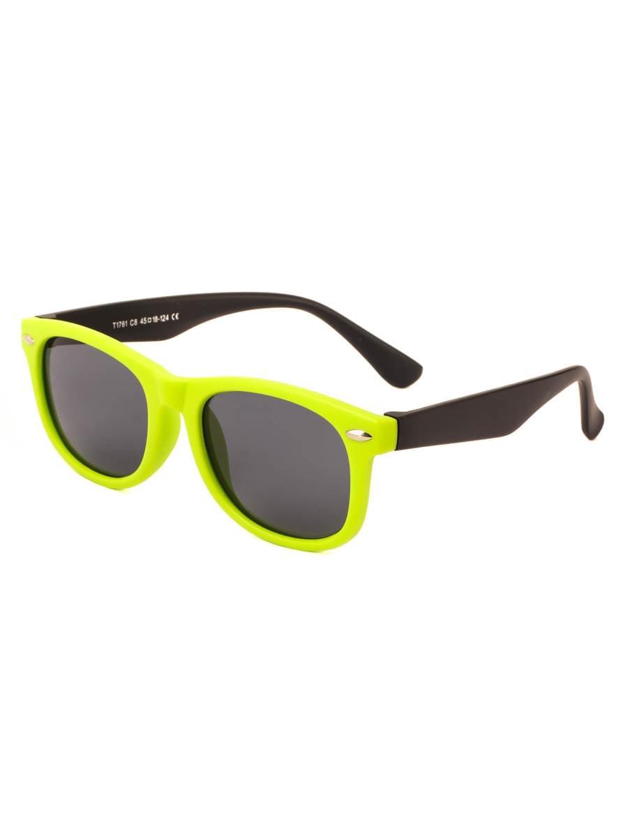Солнцезащитные очки детские Keluona 1761 C8 линзы поляризационные