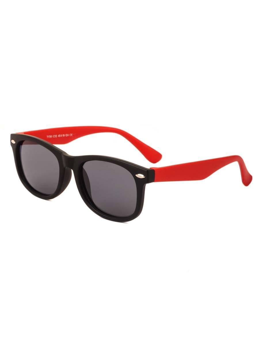Солнцезащитные очки детские Keluona 1761 C12 линзы поляризационные