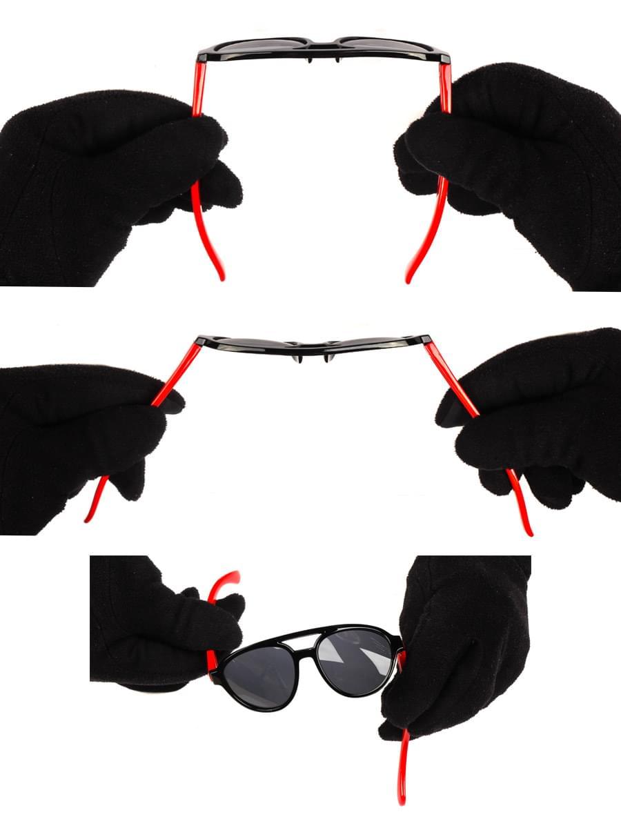 Солнцезащитные очки детские Keluona 1875 C12 линзы поляризационные