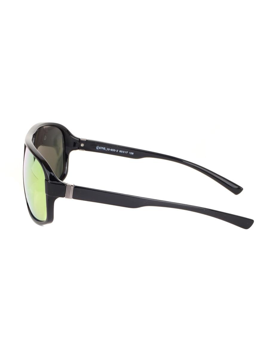 Солнцезащитные очки Cavaldi EN055 Желтый