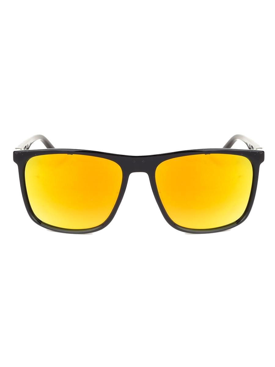 Солнцезащитные очки Cavaldi EN065 Желтый
