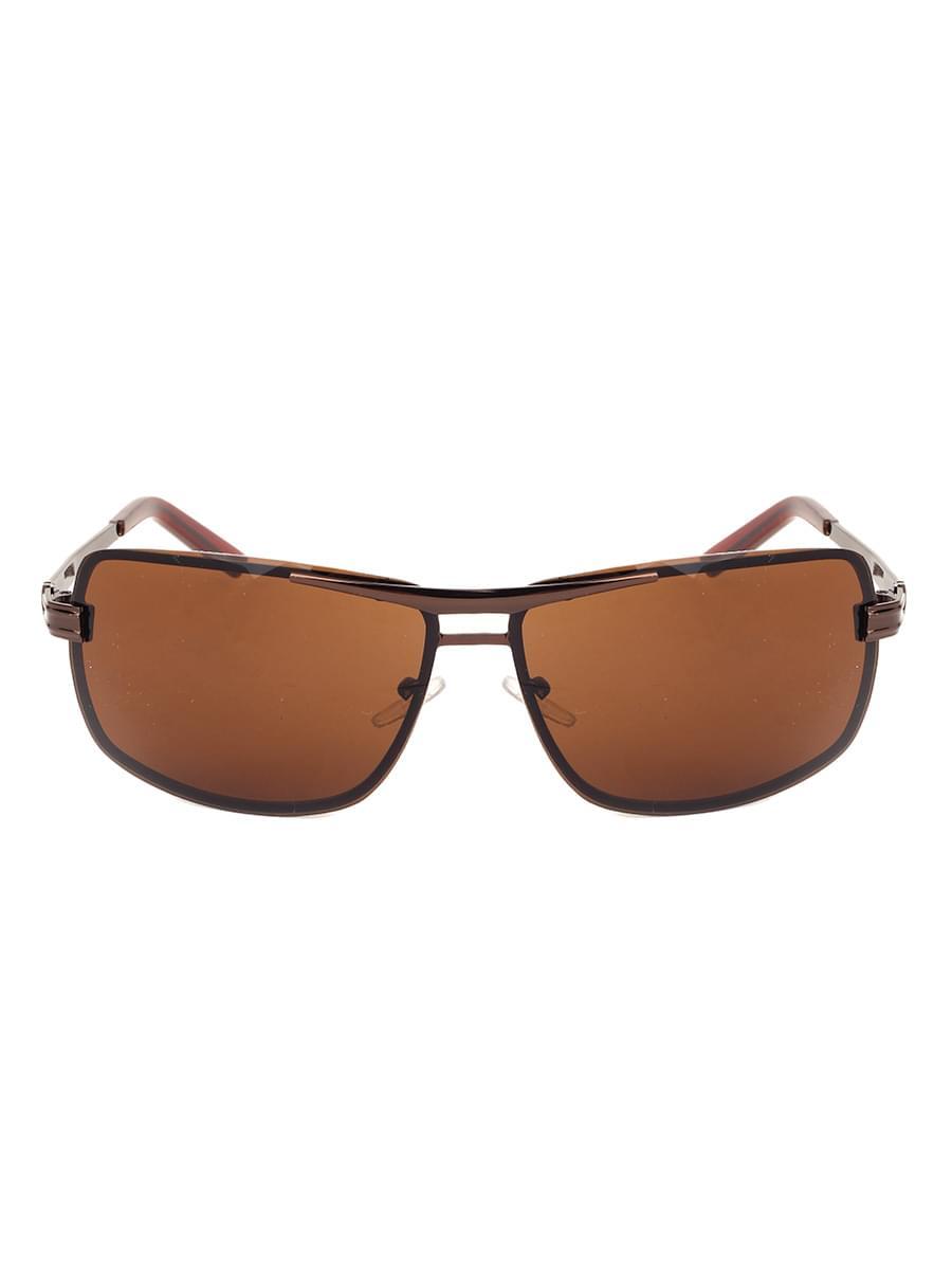 Солнцезащитные очки LEWIS 3515 Коричневый
