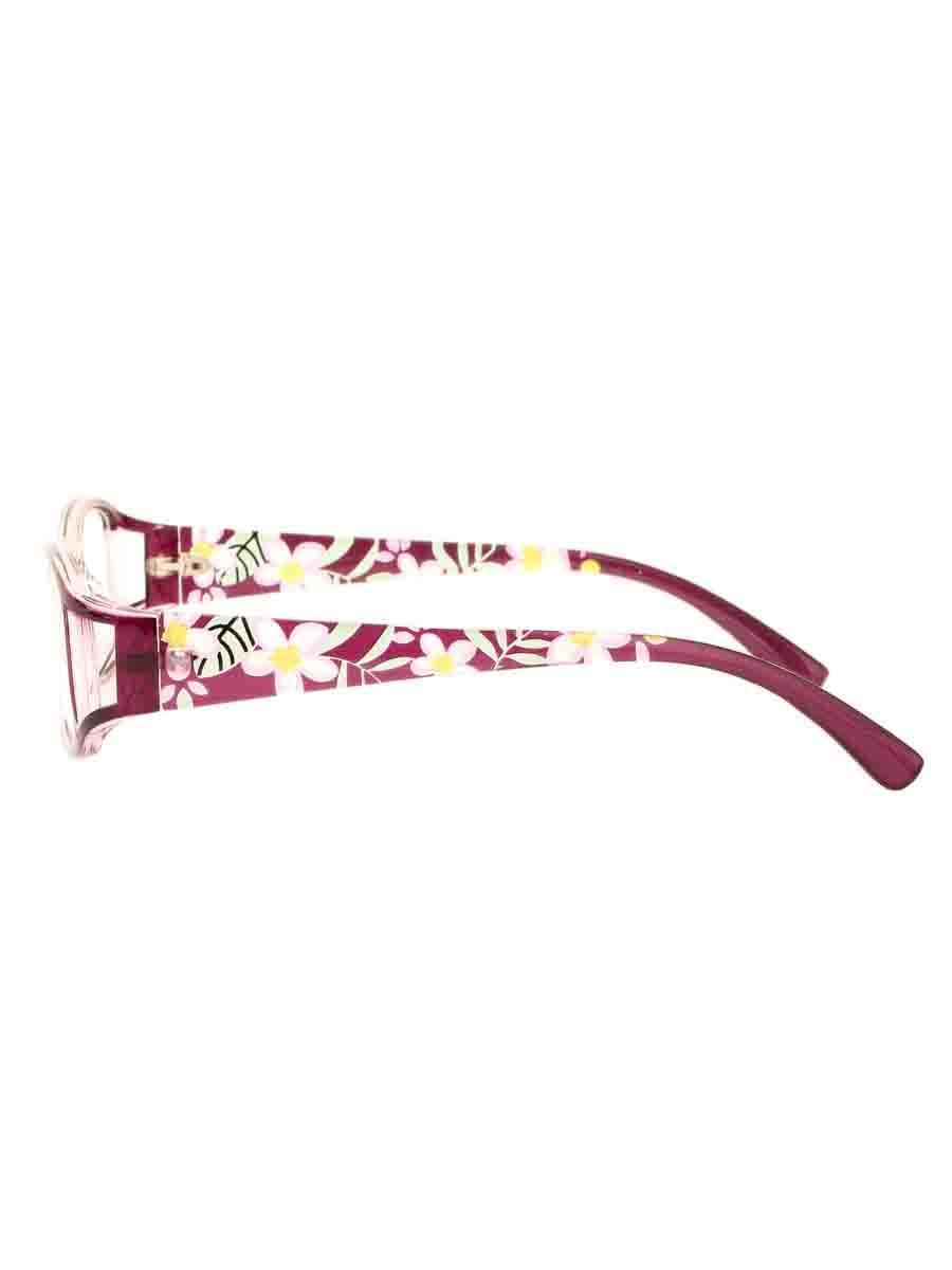 Готовые очки BOSHI 8107 C2 (-9.50)