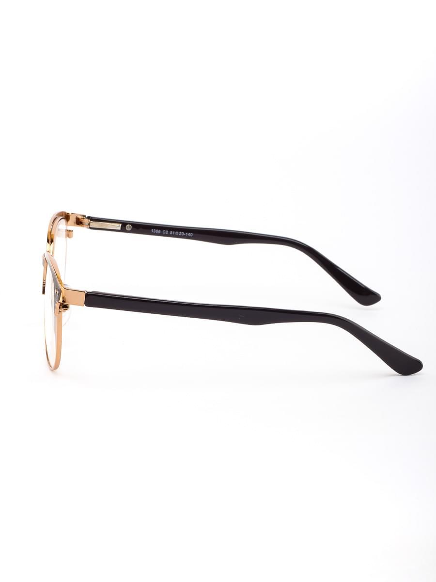 Готовые очки Sunshine 1366 C2 (-9.50)