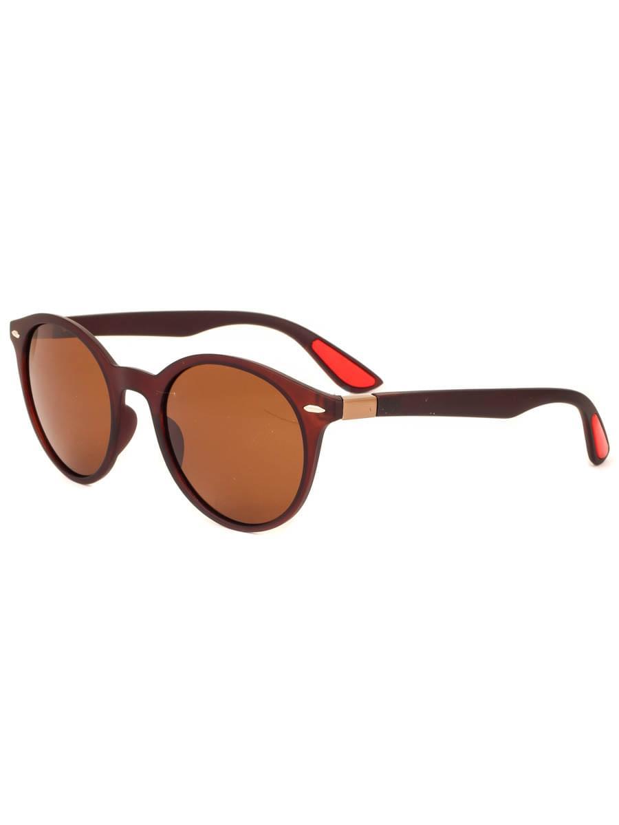 Солнцезащитные очки Keluona 8672 C3 линзы поляризационные