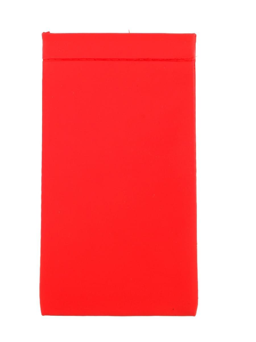 Мешочек для очков TAO 2 Красный широкий