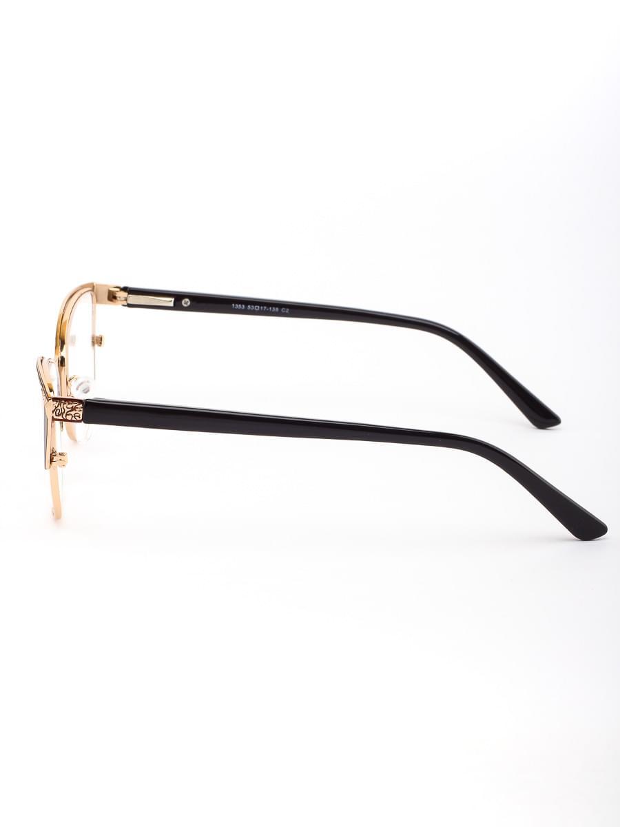 Готовые очки Sunshine 1353 C2 BROWN