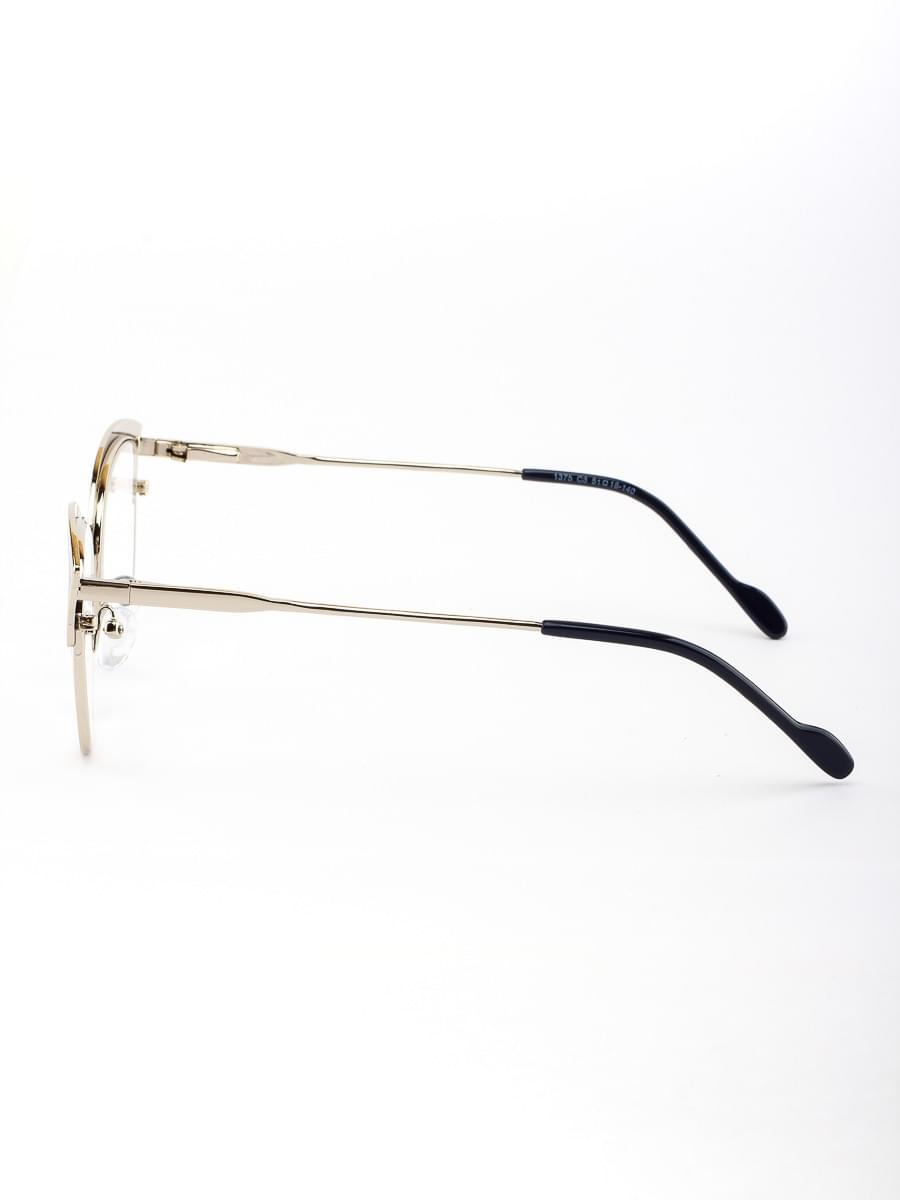 Готовые очки Sunshine 1375 C3 (-9.50)