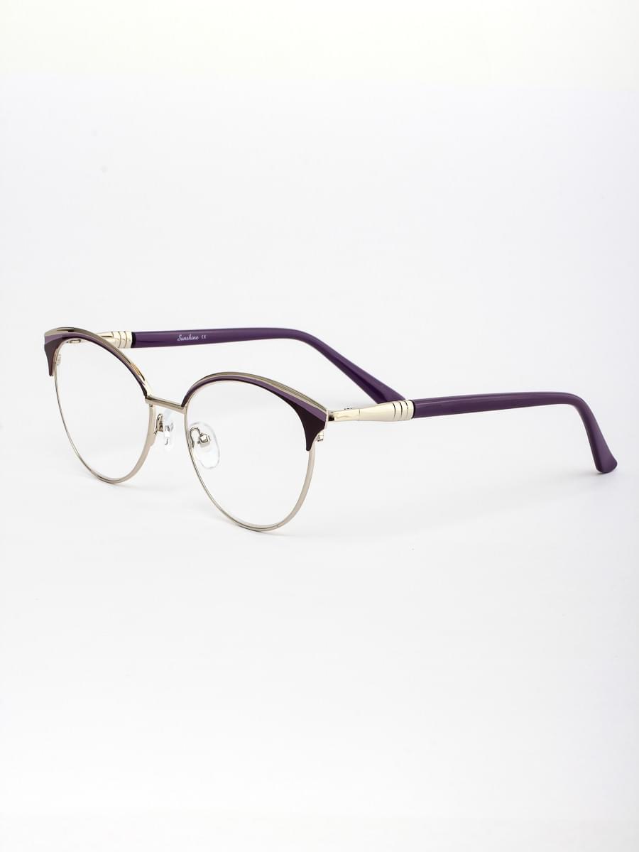 Готовые очки Sunshine 601 C2 (-9.50)