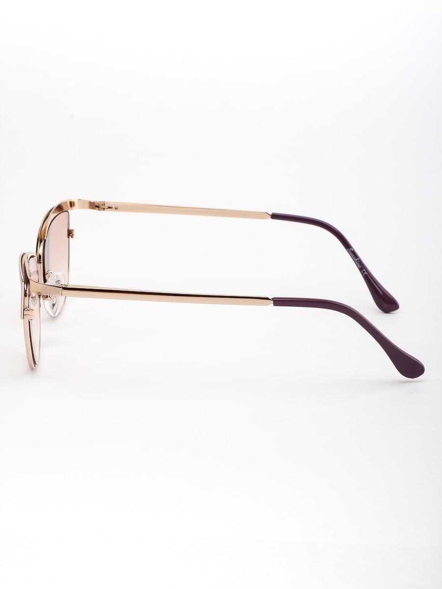 Готовые очки Sunshine 7008 C4 TON (-9.50)