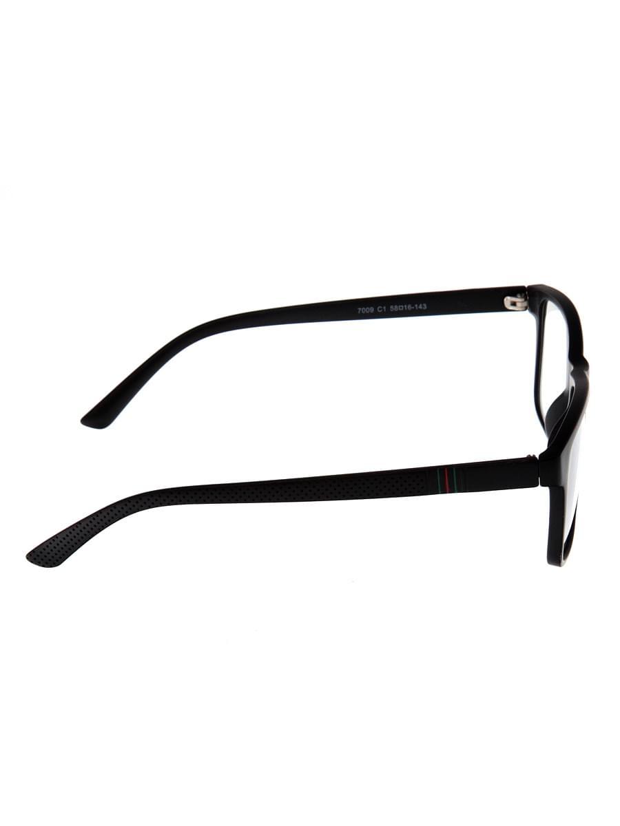Готовые очки Sunshine 7009 C1 (-9.50)