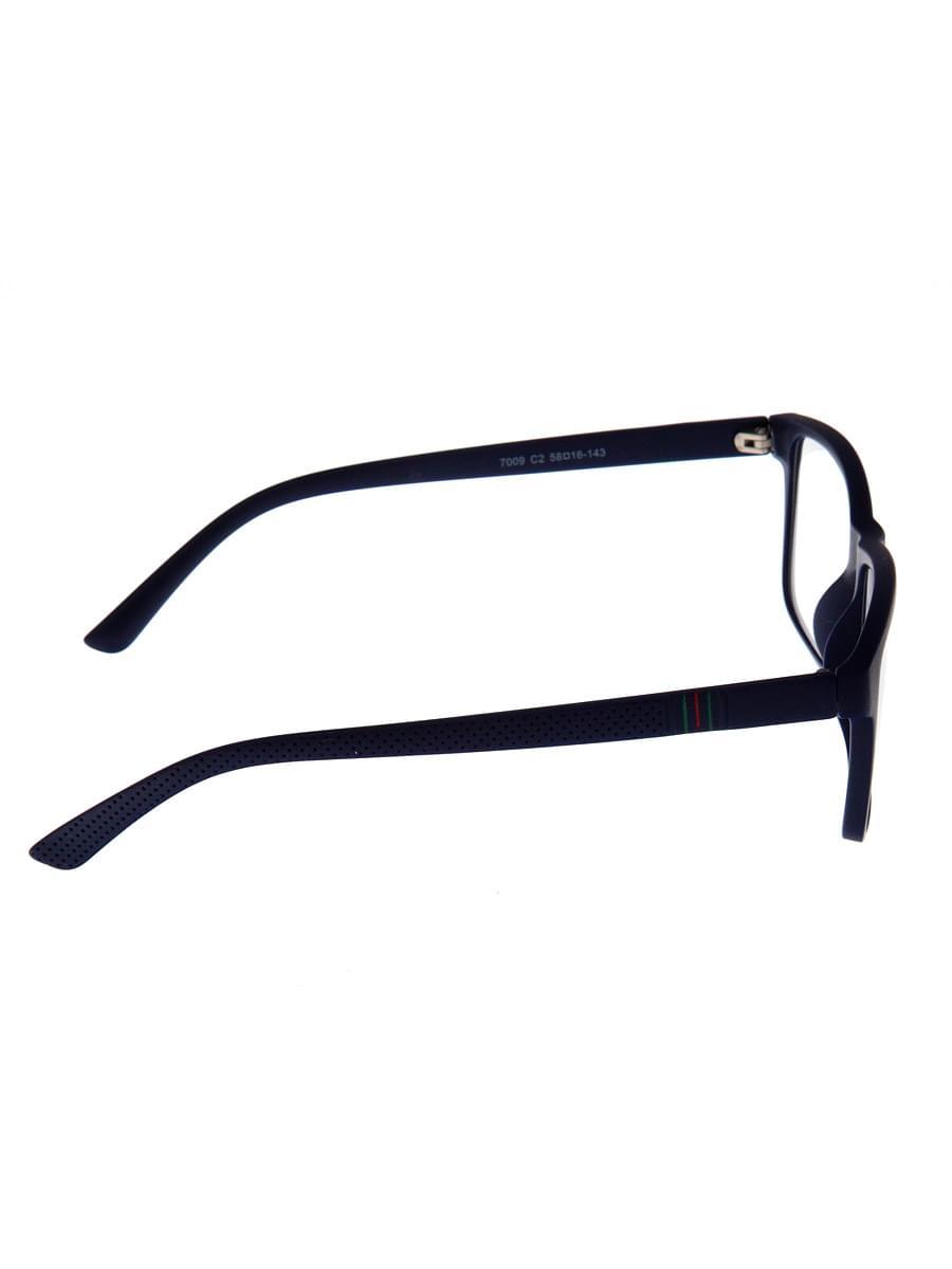 Готовые очки Sunshine 7009 C2 (-9.50)
