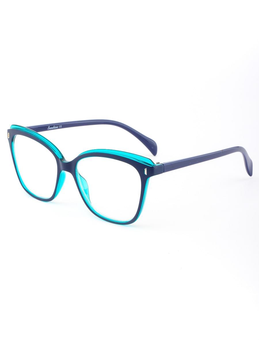 Готовые очки Sunshine 7010 C1 (-9.50)