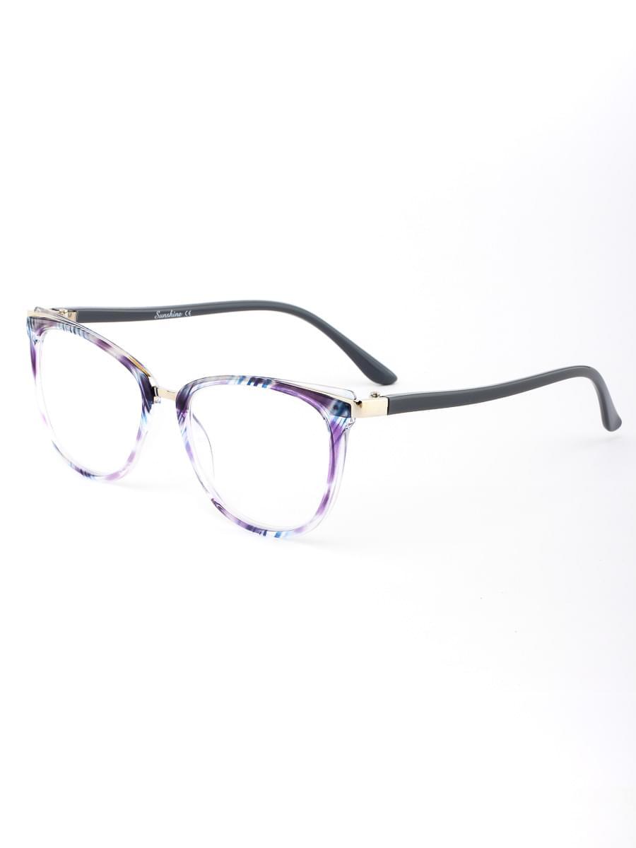 Готовые очки Sunshine 7012 C2 (-9.50)