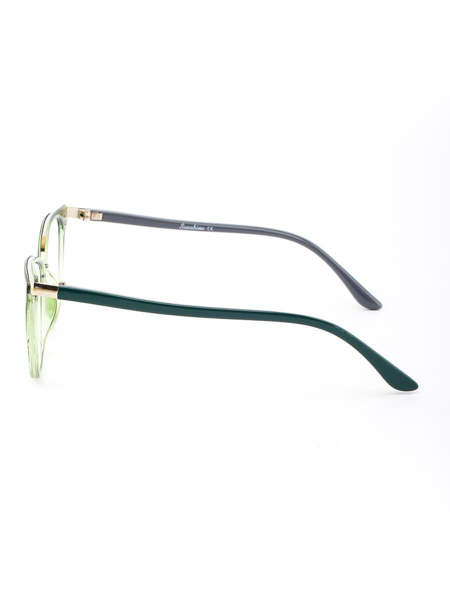 Готовые очки Sunshine 7012 C3 (-9.50)