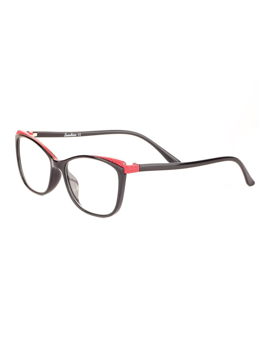 Готовые очки Sunshine 7013 C1 (-9.50)